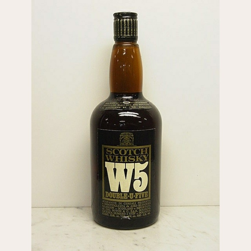 W5 by Aird Blenders OB 40% 75cl