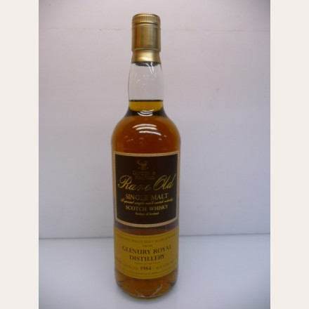 Glenury Royal 1984 23y Gordon & Macphail Lost Distillery 43% 70cl