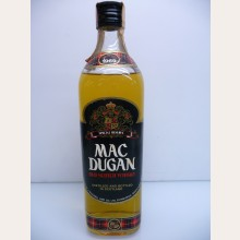 Mac Dugan 1969 Special Reserve OB Russell and Co tall bottle 43% 75cl
