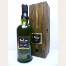 Ardbeg 1974 Provenance Originalabfüllung 1997 95 P in edler Holzbox 54,7% 70cl